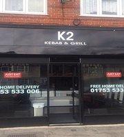 K2 Kebab & Grill
