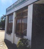 Restaurante Casa de Pedras