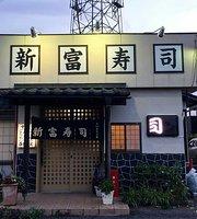 Shintomi Zushi