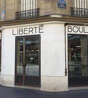 Liberte Patisserie Boulangerie