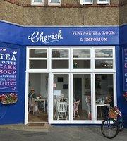 Cherish Vintage Tearoom & Emporium