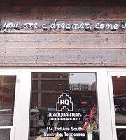 Headquarters Beercade