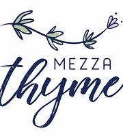Mezza Thyme