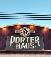 Porter Haus