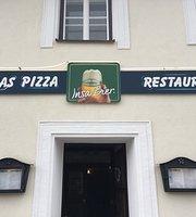 Thomas Pizza