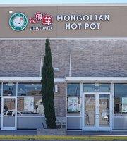 Little Sheep Mongolian Hot Pot, Grand Prairie