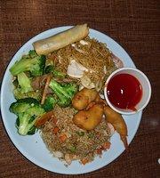Taste Of The Orient