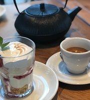 Cafe Manola