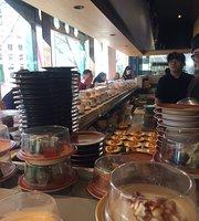Little Tokyo Sushi Bar