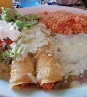 Pulque Mexican Restaurant