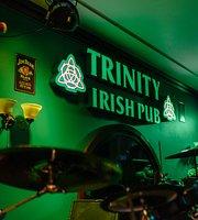 Ирландский паб Тринити