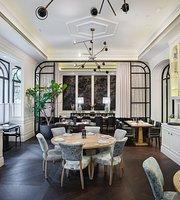 Gazelli Cafe