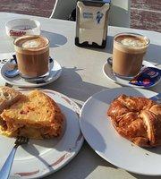 Cafeteria la Plata