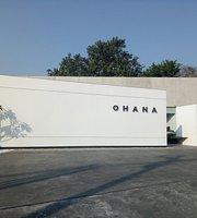 Ohana Cafe