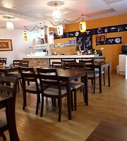 Toshi Japanese Restaurant Royal Oak
