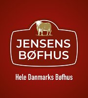 Jensens Boefhus Nordstan