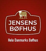 Jensens Bøfhus Aarhus (Rosenkrantzgade)