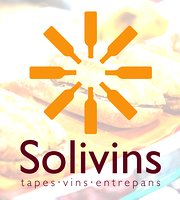 Solivins