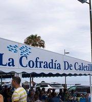La Cofradía de Caletillas