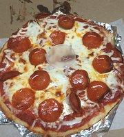 Ari's Pizza