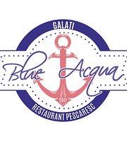 Blue Acqua Restaurant - Faleza Dunării Galaţi