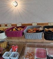 Logis Auberge de Bourgogne Restaurant