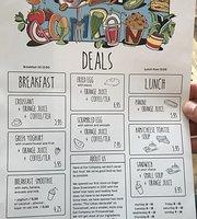 Eat Company Prinsestraat