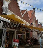 Schlickys Cafe und Konditorei