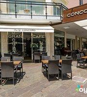 Gran Cafè Concord