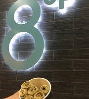 8 Fahrenheit Ice Cream