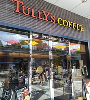 Tully's Coffee Tokyo Dome City