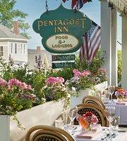 Pentagoet Inn Restaurant
