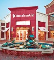 American Girl Columbus Bistro