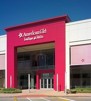 American Girl Dallas Bistro