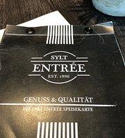 Sylt Entree