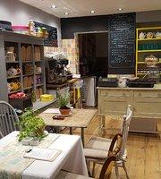 Ardingly Cafe