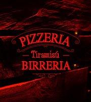 Pizzeria Tiramisu