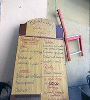 Caffe Molassi