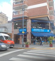 Asamblea Plaza