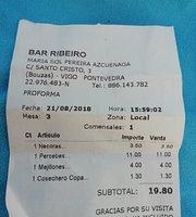 Bar Ribeiro