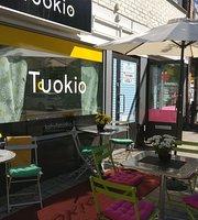Kahvila Tuokio