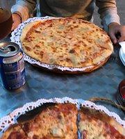 Pizzeria Mollarri