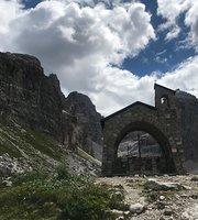 Rifugio Brentei
