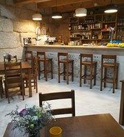 Ultreia Bar - Restaurante