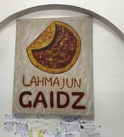 Lahmajun Gaidz