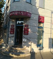 Marcipán Patisserie & Café & Breakfast Place