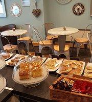 Latte Da Coffee Shop