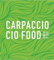 Carpaccio CIO Food