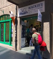 Mackie's Of Scotland Ice Cream