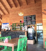 Cafeteria Los Hualles